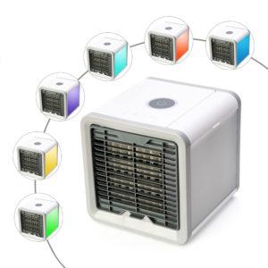 Air Cooler - Led Φωτισμός