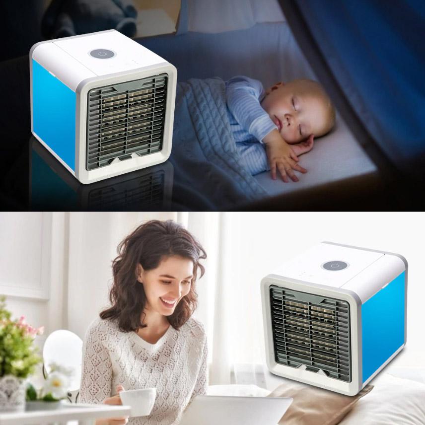 Air Cooler - Αθόρυβο