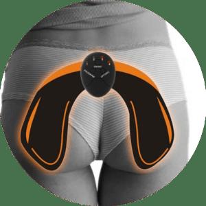 Σύστημα Παθητικής Εκγύμνασης - Συσκευή Γλουτών