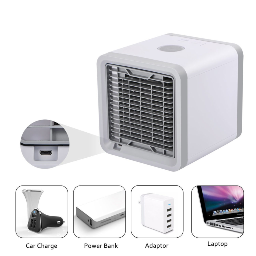 Air Cooler Plug